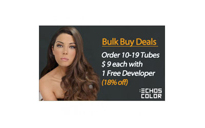 Echos Color Bulk Buy Deals